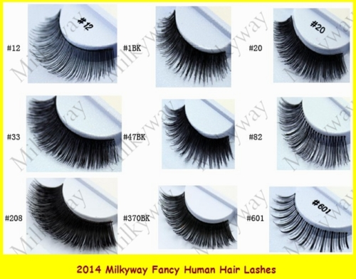 Teez fab u lash product categories human hair lashes human hair lashes pmusecretfo Image collections